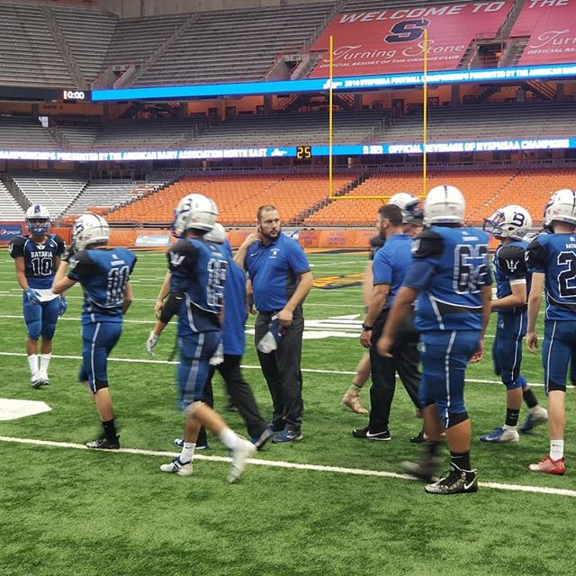 THE END: Batavia unable to overcome misfortune – Devils drop NYSPHSAA Class B Final to Glens Falls