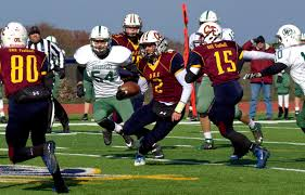 Upstate NY Eight-Man Football Final | Oakfield/Elba (V) vs Weedsport (III) | Game Preview and Prediction (11/10/2018)